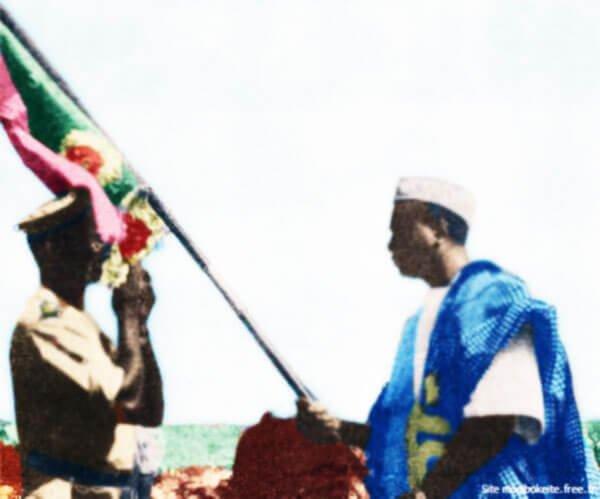 Modibo Keita, l'homme du 22 septembre