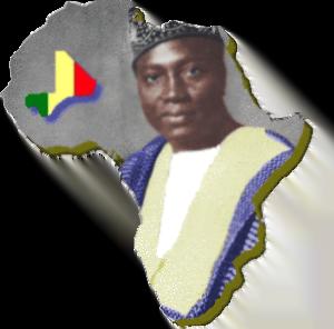 Modibo Keita l'Africain