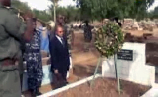 Tombe de Modibo Keita