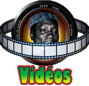 Vidéos sur Modibo Keita